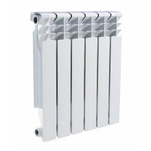Алюминиевый радиатор STI 500 80 10 секций