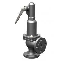 Предохранительные клапаны КПП 096, DN 15-200, PN 1,6/4,0 МПа