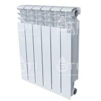 Алюминиевые радиаторы STI