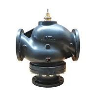 Клапан регулирующий VF 3, Danfoss