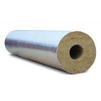 Цилиндры теплоизоляционные фольгированные