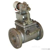 Клапаны предохранительные для газа