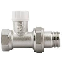 Запорные клапаны для радиаторов