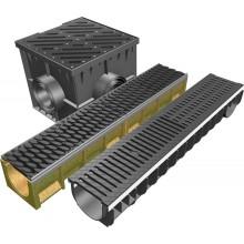 трубы для дренажной системы цена