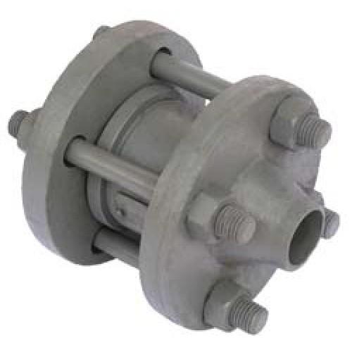 Клапаны обратные стальные