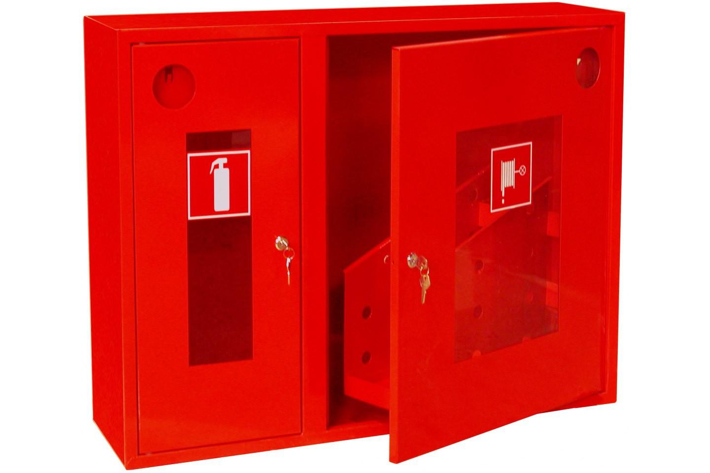 Шкафы пожарные пенза