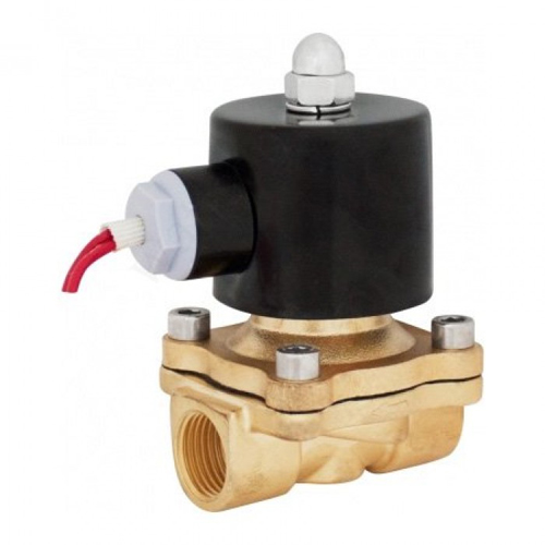 Клапаны электромагнитные Пенза