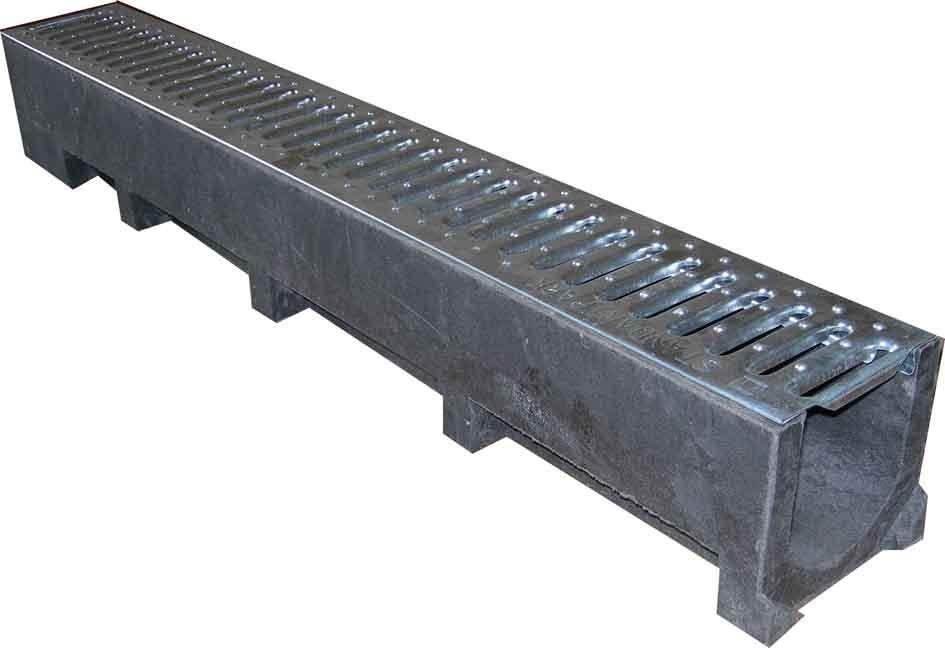лотки водоотводные бетонные пенза