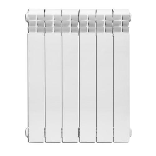 радиатор алюминиевый пенза