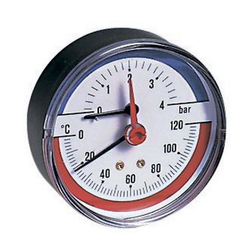 термоманометр купить